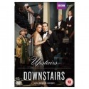Upstairs Downstairs (2010) Seasons 1-2 DVD Box Set