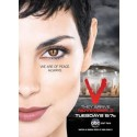 V Seasons 1-2 DVD Box Set