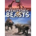 BBC Walking With Prehistorical Series DVD Box Set
