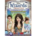 Wizards Of Waverly Place Season 4 DVD Box Set