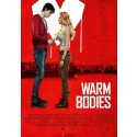 Warm Bodies DVD Box Set