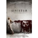 Sinister DVD Box Set