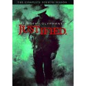 Justified Season 4 DVD Box Set