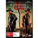 Hatfields and McCoys DVD Box Set