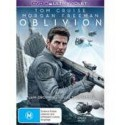 Oblivion DVD Box Set