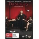 Damages Season 5 DVD Box Set