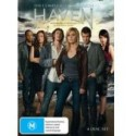 Haven Season 3 DVD Box Set