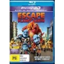 Escape From Planet Earth DVD Box Set