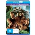 Jack the Giant Slayer DVD Box Set
