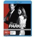 Parker DVD Box Set