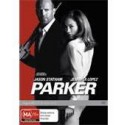 Parker DVD Box Set