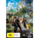 Oz the Great and Powerful DVD Box Set