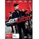 Get Lucky DVD Box Set