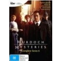 Murdoch Mysteries Season 6 DVD Box Set