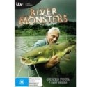 River Monsters Season 4 DVD Box Set