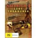 America's Lost Treasures Season 1 DVD Box Set