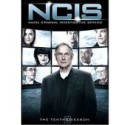 NCIS Season 10 DVD Box Set