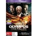 Olympus Has Fallen DVD Box Set
