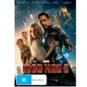 Iron Man Season 3 DVD Box Set