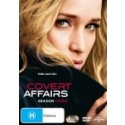 Covert Affairs Season 3 DVD Box Set