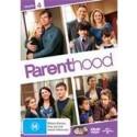 Parenthood Season 4 DVD Box Set