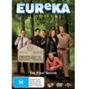Eureka Season 5 DVD Box Set