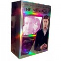 The Mentalist Seasons 1-6 DVD Box Set