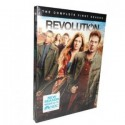 Revolution Season 1 DVD Box Set