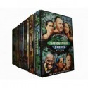 Survivor Seasons 1-11 DVD Box Set