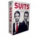 Suits Seasons 1-3 DVD Box Set