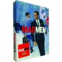 Mad Men Season 6 DVD Box Set