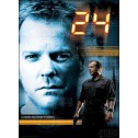 24 Hours Season 8 DVD Box Set