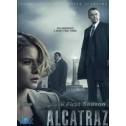 Alcatraz Season 1 DVD Box Set