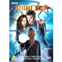 Doctor Who Seasons 1-4 DVD Box Set