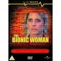 Bionic Woman Season 1 DVD Box Set