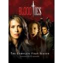 Blood Ties Season 1 DVD Box Set