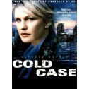 Cold Case Seasons 1-7 DVD Box Set