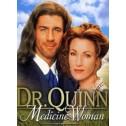 Dr. Quinn, Medicine Woman Seasons 1-6 DVD Box Set