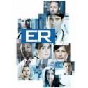 ER(Emergency Room) Seasons 1-15 DVD Box Set