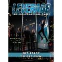 Leverage Season 4 DVD Box Set