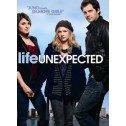 Life Unexpected Seasons 1-2 DVD Box Set