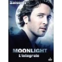 Moonlight Season 1 DVD Box Set