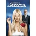 Project Runway Seasons 1-10 DVD Box Set