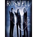 Roswell Seasons 1-3 DVD Box Set