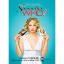 Samantha Who Season 1 DVD Box Set