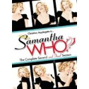 Samantha Who Season 2 DVD Box Set