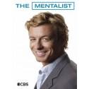 The Mentalist Season 4 DVD Box Set
