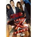 The X Factor Season 1 DVD Box Set
