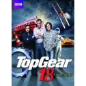 Top Gear Seasons 1-18 DVD Box Set