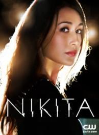 Nikita Season 2 DVD Box Set